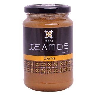 Μέλι ελάτης Χελμός 480 γρ