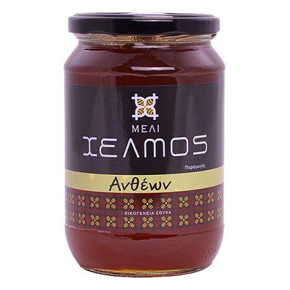 Μέλι ανθέων Χελμός 950 γρ