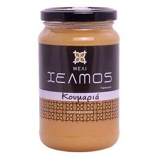Μέλι κουμαριάς Χελμός 480 γρ