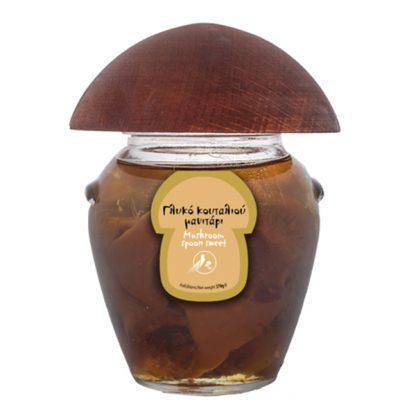 Γλυκό κουταλιού Μανιτάρι 380 γρ