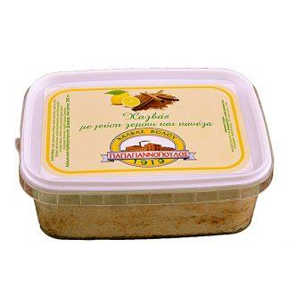 Χαλβάς λεμόνι - κανέλα Παπαγιαννόπουλου 250 γρ