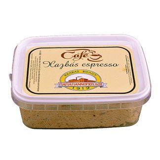 Χαλβάς καφές Παπαγιαννόπουλου 250 γρ