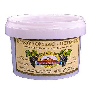 Πετιμέζι (Σταφυλόμελο) Παπαγιαννόπουλου 350 γρ