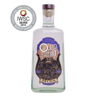 Gin Old Sport Καλλικούνη 0,7 lit