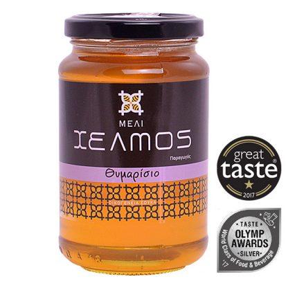 Θυμαρίσιο μέλι Χελμός 480 γρ