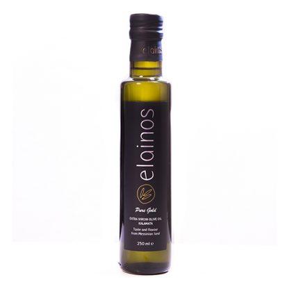 Έξτρα παρθένο ελαιόλαδο Καλαμάτας Ελάινος 250 ml