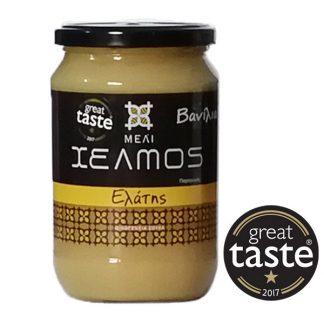 Μέλι ελάτης Βανίλια Χελμός 950 γρ