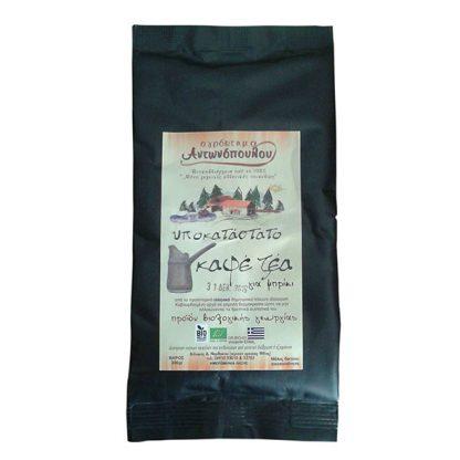 Καφές Ζέας υποκατάστατο Αντωνόπουλου 200 γρ