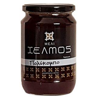 Μέλι πολύκομπο Χελμός 950 γρ