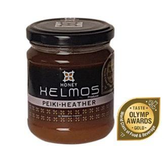 Μέλι ερείκης Χελμός 250 γρ