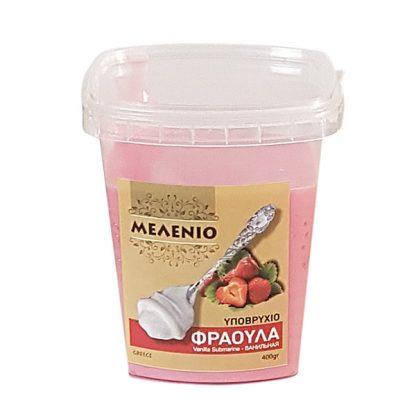 Υποβρύχιο φράουλα Μελένιο 400 γρ