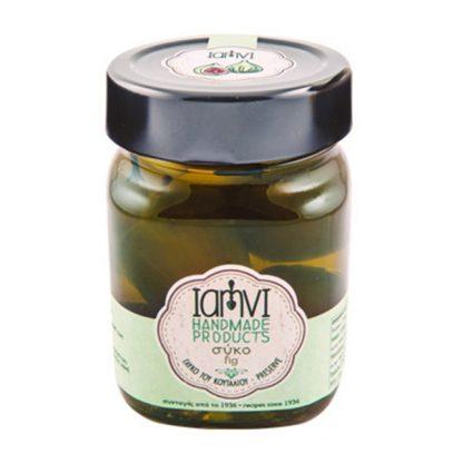 Γλυκό κουταλιού σύκο Ιάμβη 450 γρ
