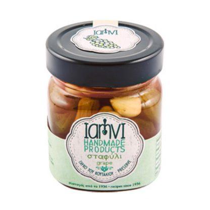 Γλυκό κουταλιού σταφύλι Ιάμβη 250 γρ