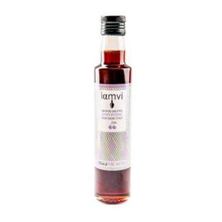 Σιρόπι βύσσινο Ιάμβη 250 ml