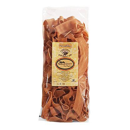 Παπαρδέλες πικάντικες βουβαλίσιες Άνω Ποροΐων 400 γρ