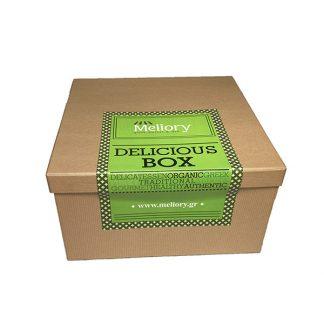Κουτί δώρου κράφτ μεσαίο