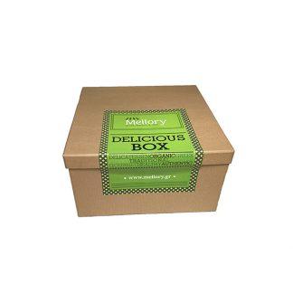 Κουτί δώρου κράφτ μικρό